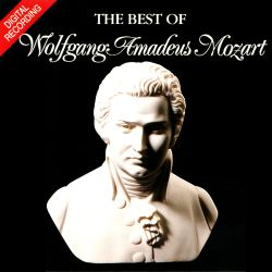 The Best of Wolfgang Amadeus Mozart - Various Artists ...