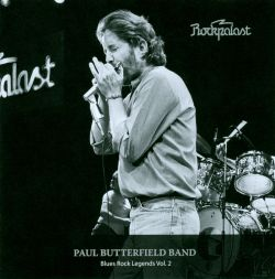 Rockpalast: Blues Rock Legends, Vol. 2