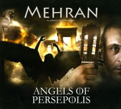 Mehran - Angels Of Persepolis