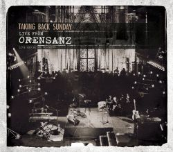 Live from Orensanz