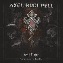 Best of Axel Rudi Pell: Anniversary Edition