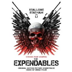 The  Expendables [Original Motion Picture Soundtrack]