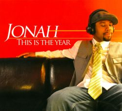 Jonah - This Is the Year