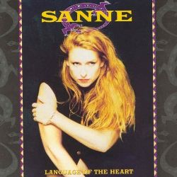 Sanne Salomonsen / Sanne - Language of the Heart