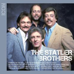 The Statler Brothers - Icon
