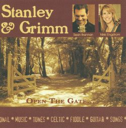 Stanley & Grimm - Open the Gate
