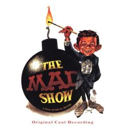 Original Off-Broadway Cast - The Mad Show [Original Cast Recording]