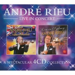 André Rieu - Live in Concert