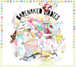 Barenaked Ladies - Barenaked Ladies Are Men