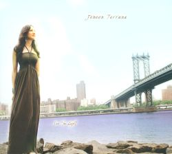 Jeneen Terrana - See The Light