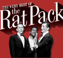 The Very Best of the Rat Pack [Rhino 2010]