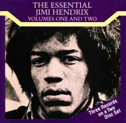 The Essential Jimi Hendrix, Vols. 1-2