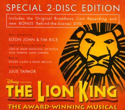 Original Broadway Cast - The Lion King [Original Broadway Cast]