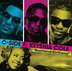C-Side - Boyfriend/Girlfriend [Original]