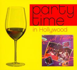 Party Time In Hollywood