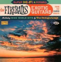 Exotic Guitars: From The Clovis Vaults