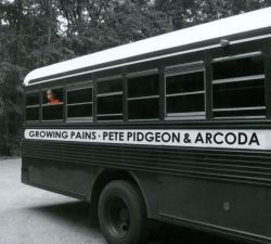 Arcoda / Pete Pidgeon - Growing Pains