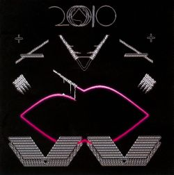 2010 from Warp Records