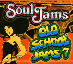 Soul Jams/Old School 7 - Various Artists | Songs, Reviews ...