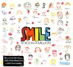 Voice In a Million - Smile