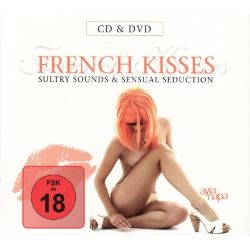 Lounge Cowboys - French Kisses