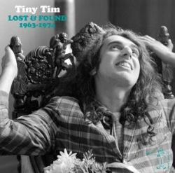 Tiny Tim - Lost And Found 1963-1974 (Rare And Previously Unreleased)