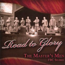 The Master's Men - Road To Glory