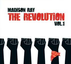 Madison Ray - The  Revolution, Vol. 1