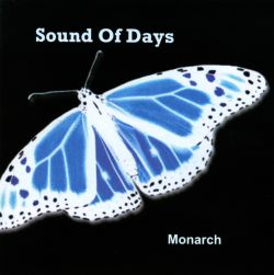 Sound of Days - Monarch