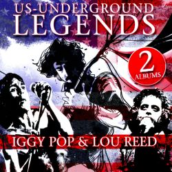 U.S. Underground Legends