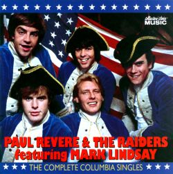 Paul Revere & the Raiders - The Complete Columbia Singles
