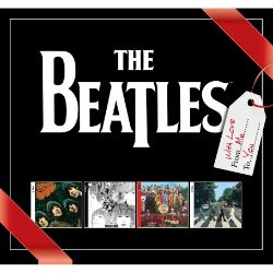 The Beatles - The Beatles Christmas Pack