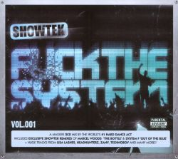 Fuck the System, Vol. 001