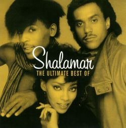 The Ultimate Best of Shalamar