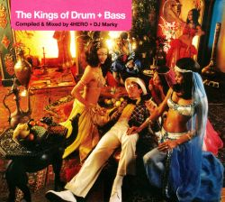 The Kings of Drum + Bass