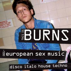 This Is Burns, Vol. 1