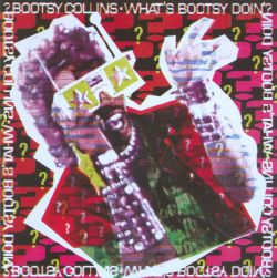 Bootsy Collins Biography Amp History Allmusic