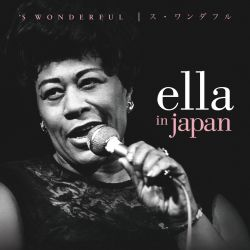 Ella in Japan: 'S Wonderful