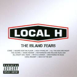 Best of Local H: The Island Years