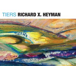 Richard X. Heyman - Tiers and Other Stories