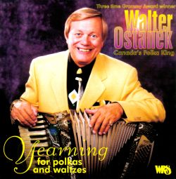 Yearning For Polkas & Waltzes