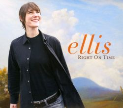 Ellis - Right on Time