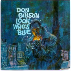 Look Who's Blue/Oh, Lonesome Me
