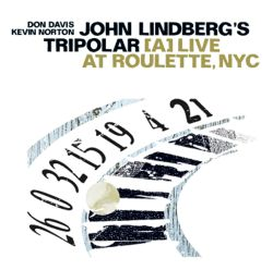 Tripolar (A)Live at Roulette, NYC