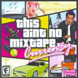 Curren$y - This Ain't No Mixtape