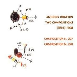 Two Compositions (Trio) 1998