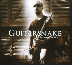 Guitarsnake - Around the World
