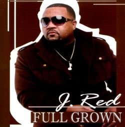 J Red - Full Grown