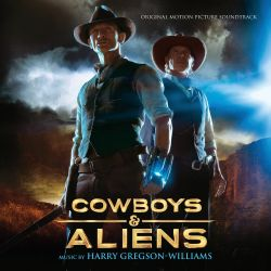 Cowboys & Aliens [Original Motion Picture Soundtrack]