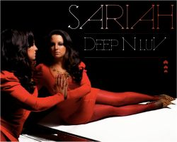 Sariah - Deep N Luv